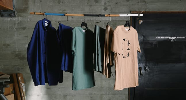 Norse Projects sizing guide: How it fits