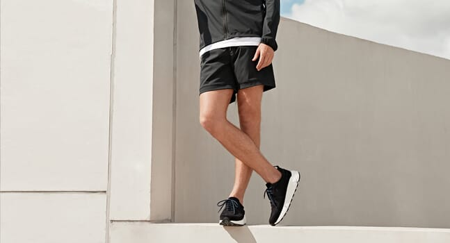The drawstring shorts that you'll want to live in all summer long