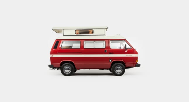 3 classic VWs to buy now