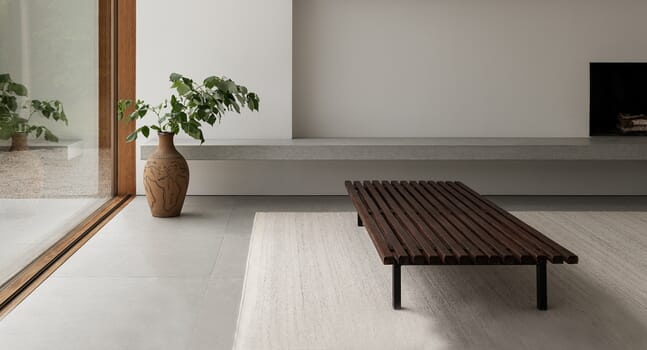 Nordic Knots review: Minimalist Scandinavian rugs made to last