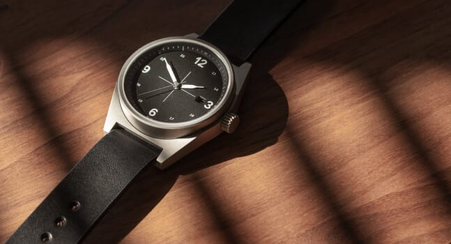 Why it's time to add a solar powered watch to your collection