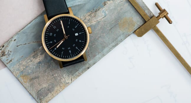 Everything you need to know about quartz watches