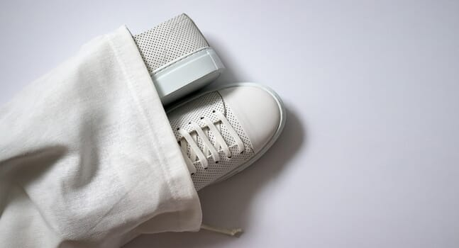 Why everyone needs a pair of minimalist sneakers