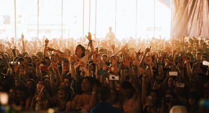 The best UK music festivals happening for the rest of 2021