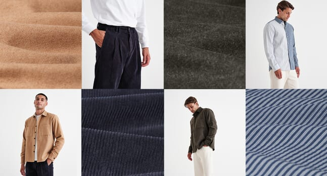 Our top picks from Wax London's AW21 collection