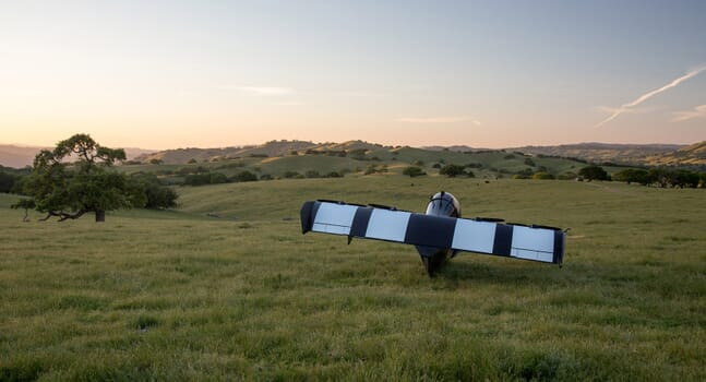 Time to fly: Opener's BlackFly battery-powered personal aircraft