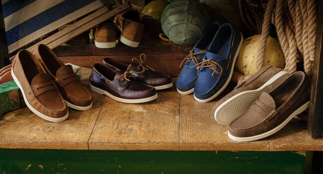 Velasca review: Affordable made-in-Italy footwear