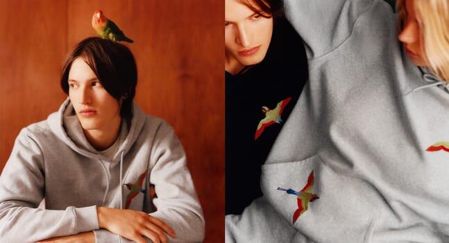 10 hoodies we're loving now