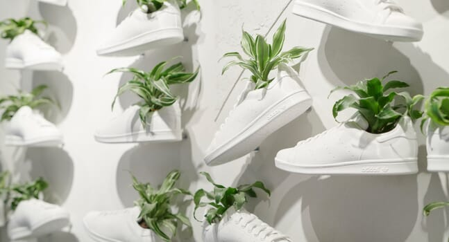 From tennis staple to fashion favourite: The history of the Stan Smith