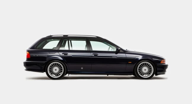 Super-saloon or super-rare sports wagon? Why now's the time for a BMW E39
