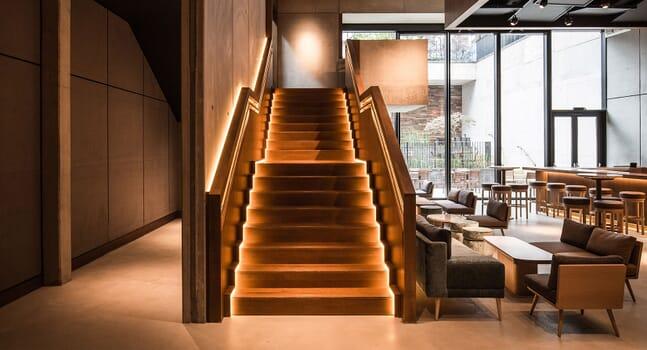 3 east London hotels for design lovers