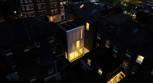 5 mews houses that showcase the best of London's backstreets