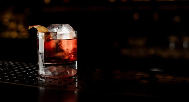3 of the best cocktail recipes to perfect this winter