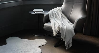 Baby Alpaca for your home? Why Fells Andes is the future of luxury