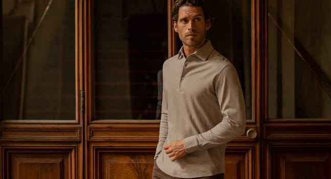 A guide to getting smart casual right
